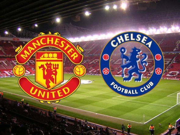 Man U Vs Chelsea: 4-2-3-1: Mc Tominay Starts In Strongest Probable Man